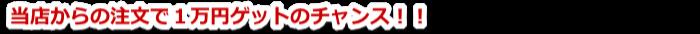 1万円ゲット